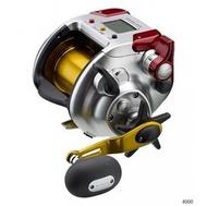 北海岸釣具 SHIMANO 電動丸4000 PLAYS 電動丸  捲線器 電動捲線器 小搞搞 鐵板 PLAYS4000