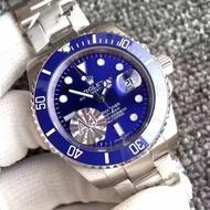 名錶N廠勞力士手錶 Rolex藍水鬼腕錶 黑水鬼手錶 藍鬼