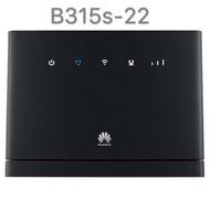 送天線x2 華為 B315s-22 網卡路由器    無線分享器 b315s-607 b525s-65a b315 b593