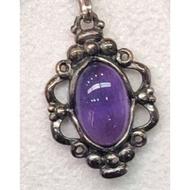 喬治傑生-1989年迷你版-紫水晶