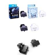BROOK Xbox One手把電池轉接器支援X1/P4/Switch 無線遙控藍芽支援耳機 連發