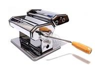 DIY製麵機 麵條機 麵條器 手動壓麵機 壓餅皮機 麵皮機 水餃皮 餛飩皮 烘焙器具 手工餅乾機 百年老店