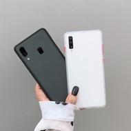 Samsung Galaxy A70 A50 A20 A30 Samsung Phone Case Translucent Full