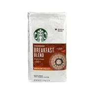 好市多代購 STARBUCKS 星巴克 早餐綜合咖啡豆 1.13kg