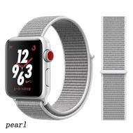 สายไนลอน smart watch สาย applewatch