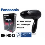 Panasonic Eh-Nd13 Hair Dryer