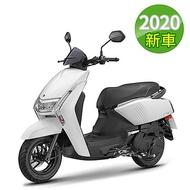 YAMAHA 山葉機車 Limi 125 率性本色 -2020新車深藍