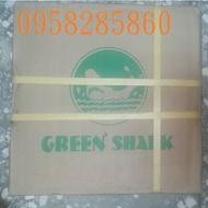 """【超級五金】原裝進口SHARK鯊魚牌 切斷砂輪片14"""" 超耐切 綠色顆粒 可切白鐵"""