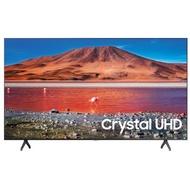 全新 三星 55吋 4K UHD 電視 TU7000