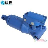 千斤頂 臥式千斤頂配件2噸液壓千斤頂油泵總成 活塞油缸泵體泵芯總成維修T