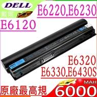 DELL FRR0G 電池(原廠)-戴爾 E6120,E6220,E6320,E6330,E6230,K4CP5,KJ321,X57F1,RFJMW,7FF1K,7M0N5,9GXD5,9P0W6,CPXG0,CWTM0,F33MF,FHHVX,FN3PT,FRR0G,FRROG,GYKF8,HGKH0,HJ474,J79X4,JN0C3,K94X6,KFHT8,K2R82,MHPKF,NGXCJ,R8R6F,RCG54,RXJR6,TPHRG,UJ499,V7M6R,WJ383,WRP9M,Y0WYY