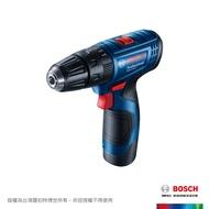 【BOSCH 博世】12V 鋰電震動電鑽起子機(GSB 120-LI)