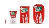 Tic Tac 可口可樂 限定版 coke 滴答糖 現貨