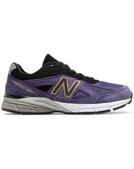 New Balance 990 Leather Running Shoe