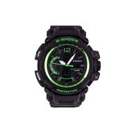 G Shock Green Black Watch