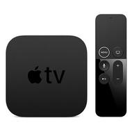 Apple TV 4K 64GB  台灣原廠公司貨 現貨免運費  MP7P2TA/A
