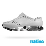 【native】LENNOX 小童鞋(鴿子灰x金平糖)