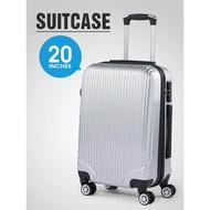 """โปรโมชั่น กระเป๋าเดินทาง กระเป๋าล้อลากขนาด 20 นิ้ว 20"""" Suitcase ลดกระหน่ำ กระเป๋า เดินทาง ล้อ ลาก กระเป๋า ลาก ใบ เล็ก กระเป๋า ลาก เดินทาง ที่ ลาก กระเป๋า นักเรียน"""