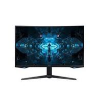 【送Mega King T2 Pro 真無線藍芽耳機】NEW!! SAMSUNG三星 Odyssey G7 C32G75TQSC 32型 1000R 2K VA曲面 電競螢幕