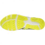 Mizuno Sonic Rush 2 男鞋 運動 休閒 慢跑 馬拉松 輕量 寬楦 美津濃 黃 [U1GD198427]