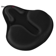 ☆☆Bike Seat Cover, Oversize Bike Seat Cushion Extra Soft Gel Bike Seat Cover Exercise Bike Seat Cover