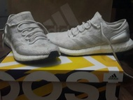 Adidas pure boost us10.5