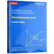 [Original Popular Books Collins AS and A Level Pure Mathematics 2 and 3 Books for Adults,Original Popular Books Collins AS and A Level Pure Mathematics 2 and 3 Books for Adults,]