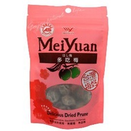 宜蘭美元蜜餞小立袋系列-多吃梅