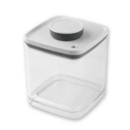 Ankomn Turn-n-Seal 真空保鮮盒 1.5L/2.4L 密封保鮮盒 飼料桶『WANG』