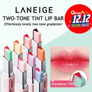 LANEIGE : NEW Two-Tone Tint Lip Bar dress