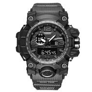 iwatch Addies Digital Watch Outdoor Waterproof Watch Fashion Sport Watch Luminous Display Watch