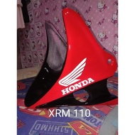 ARARO FOR XRM 110 ONLY
