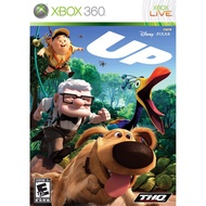 xbox360 Disney Pixar Up [Jtag/RGH]