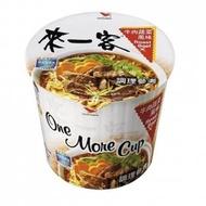 來一客牛肉蔬菜風味杯麵-1箱