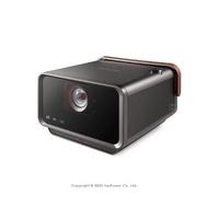 X10-4K ViewSonic 4K UHD LED無線智慧投影機 2400流明/3840x2160/8W喇叭×2