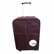 ถุงผ้าคลุมกระเป๋าเดินทาง new ITO 24'