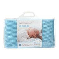 奇哥嬰兒床吸濕排汗布立體超透氣涼墊