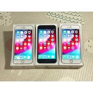 Apple IPhone6s plus 128g 6s+128  I6s 5.5 128G 5.5吋 金色 2/17現貨