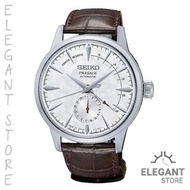 Seiko SSA363J1 Limited Edition Power Reserve Men's Watch