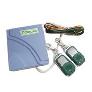 FS-99 電動鐵捲門遙控器 可換各廠牌 鐵卷門搖控器 滾碼長距離 防盜拷防掃描(快速捲門發射器)