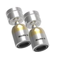 【HerherS】MiniBle Q微氣泡起波器-雙牙轉向版2入