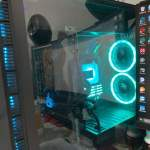 有單有盒有保 ZOTAC GAMING 索泰 GeForce RTX3080 Trinity 10GB GDDR6X (ZT-A30800...