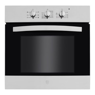 Ef Built In Oven - 56l Boae62a-sts