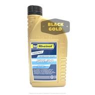 黑金工坊 德國 萊茵 公司貨 SWD Primus LLX 5W30 雙酯類全合成機油 5w30機油 酯類