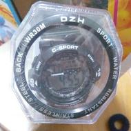 喵玩貨ΦωΦ 娃娃機商品 手錶 運動手錶 電子錶