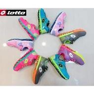 ***lotto 促銷5.8折超商免運***泡泡氣墊/全掌氣墊鞋 童 運動鞋 21-25號 1180 特價 690