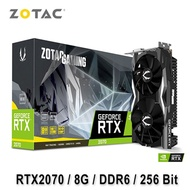 ZOTAC 索泰 GAMING GeForce RTX 2070 MINI 顯示卡