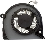 DREZUR GPU Cooling Fan (NOT CPU Fan) Compatible for Dell Inspiron 15 7577 7588 G7-7577 G7-7588 Series Laptop