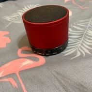 高階版S10 帶麥克風 無線藍芽喇叭 重低音 免持接聽 TF插卡音箱