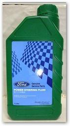 永盤 Mazda 馬自達 Ford 福特 電子式動力油 動力方向機油 (公司原廠貨)